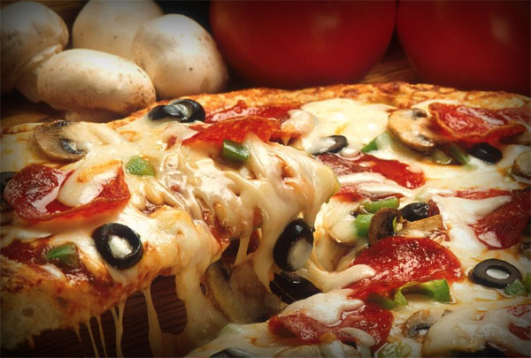 Elida Depot Pizza & Carry Out