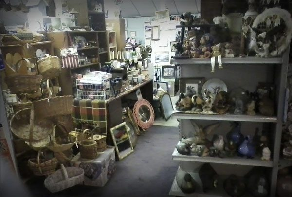 Hodge Podge Consignment