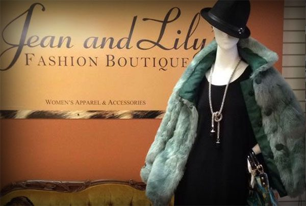 Jean & Lily's Fashion Boutique