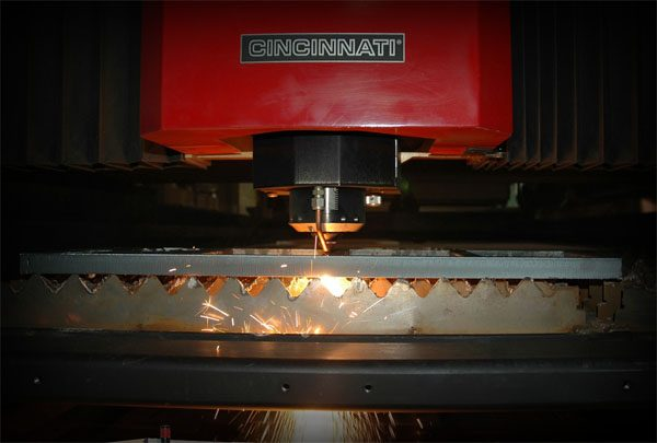 Diamond Manufacturing